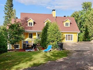Maison à vendre à Mont-Laurier, Laurentides, 2422 - 2424, Chemin de la Lièvre Sud, 26257760 - Centris.ca