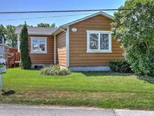 Maison mobile à vendre à L'Épiphanie, Lanaudière, 9, Rue  Bélanger, 22981849 - Centris.ca