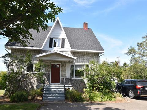 Maison à vendre à Cacouna, Bas-Saint-Laurent, 106, Route  291, 16499796 - Centris.ca