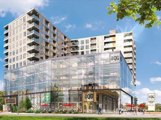 Condo à vendre à Québec (Sainte-Foy/Sillery/Cap-Rouge), Capitale-Nationale, 975, Avenue  Roland-Beaudin, app. 810, 27014033 - Centris.ca