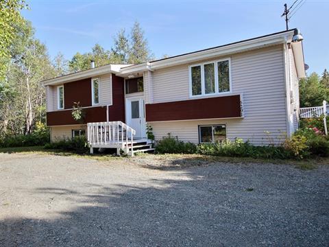 House for sale in Rouyn-Noranda, Abitibi-Témiscamingue, 6291, Route d'Aiguebelle, 24667764 - Centris.ca