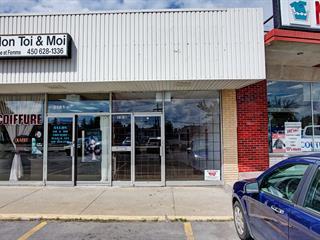 Local commercial à louer à Laval (Fabreville), Laval, 3161, boulevard  Dagenais Ouest, local D, 10062859 - Centris.ca