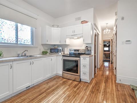 Condo / Appartement à louer à Villeray/Saint-Michel/Parc-Extension (Montréal), Montréal (Île), 8674, Rue  Saint-Denis, 24571788 - Centris.ca