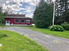 House for sale in Sainte-Paule, Bas-Saint-Laurent, 182, Chemin du Lac-du-Portage Est, 22544523 - Centris.ca
