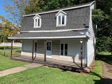 Maison à vendre à Saint-Agapit, Chaudière-Appalaches, 1152, Rue  Principale, 25682074 - Centris.ca