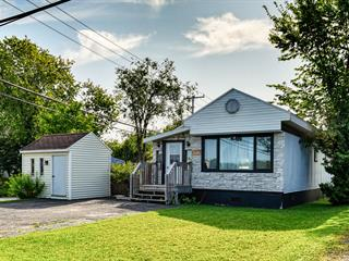 Mobile home for sale in Québec (Sainte-Foy/Sillery/Cap-Rouge), Capitale-Nationale, 1401, Rue  Saint-Marc, 23502467 - Centris.ca
