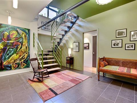 Condo / Appartement à louer à Rosemont/La Petite-Patrie (Montréal), Montréal (Île), 7145, Rue  Saint-Urbain, app. 327, 23278781 - Centris.ca