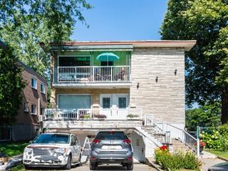 Duplex à vendre à Montréal (Ahuntsic-Cartierville), Montréal (Île), 5253 - 5255, Rue  De Lamotte, 12691761 - Centris.ca