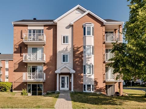 Condo for sale in Varennes, Montérégie, 54, Rue de l'Aqueduc, apt. 301, 23454244 - Centris.ca