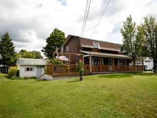 Maison à vendre à Lyster, Centre-du-Québec, 3355, Rue  Bécancour, 14687118 - Centris.ca