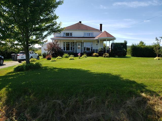 Maison à vendre à Wotton, Estrie, 150, Route  255, 15000528 - Centris.ca
