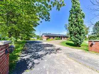 Fermette à vendre à Marieville, Montérégie, 1254Z, Rang de la Petite-Savane, 11717235 - Centris.ca