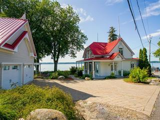 House for sale in Cap-Santé, Capitale-Nationale, 5, Côte du Quai, 14037276 - Centris.ca