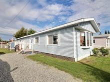 Mobile home for sale in Malartic, Abitibi-Témiscamingue, 1361, Avenue des Étoiles, 20989123 - Centris.ca