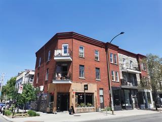 Immeuble à revenus à vendre à Montréal (Le Plateau-Mont-Royal), Montréal (Île), 5253 - 5263, boulevard  Saint-Laurent, 9492700 - Centris.ca