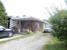 Maison à vendre à Ville-Marie, Abitibi-Témiscamingue, 20A - 20B, Rue  Dollard, 10983697 - Centris.ca
