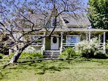 Maison à vendre à Charette, Mauricie, 143, Rue  Notre-Dame, 21939037 - Centris.ca