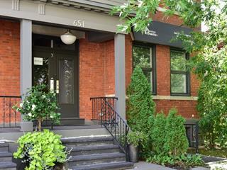 Commercial unit for sale in Saint-Lambert (Montérégie), Montérégie, 651, Avenue  Victoria, suite 1, 24377419 - Centris.ca