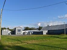 Bâtisse industrielle à vendre à Sainte-Clotilde-de-Horton, Centre-du-Québec, 2153, Route  122, 19863499 - Centris.ca