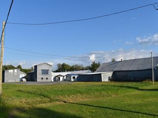Industrial building for sale in Sainte-Clotilde-de-Horton, Centre-du-Québec, 2153, Route  122, 19863499 - Centris.ca