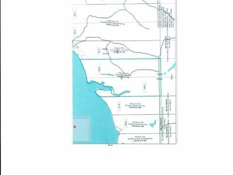 Terrain à vendre à Moffet, Abitibi-Témiscamingue, Chemin du Petit Nord-Est, 9495598 - Centris.ca