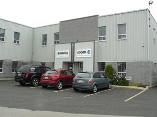 Local industriel à louer à Boucherville, Montérégie, 1370, Rue  Joliot-Curie, local 710-712, 27989301 - Centris.ca