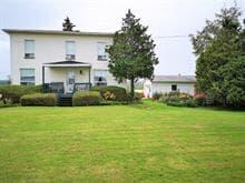 Maison à vendre à Chambord, Saguenay/Lac-Saint-Jean, 1872, Rue  Principale, 25367185 - Centris.ca