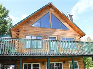 Chalet à vendre à Témiscaming, Abitibi-Témiscamingue, 190, Chemin du Lac-Tee, 24329472 - Centris.ca