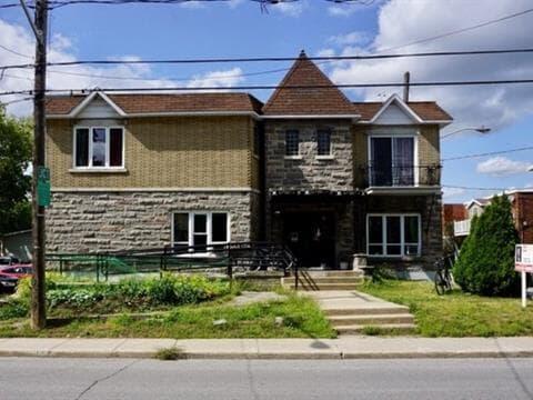 Triplex à vendre à Laval (Pont-Viau), Laval, 90 - 92, boulevard  Lévesque Est, 13958598 - Centris.ca