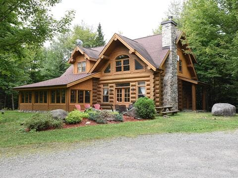 Maison à vendre à Mille-Isles, Laurentides, 8, Chemin du Geai-Bleu, 13996604 - Centris.ca