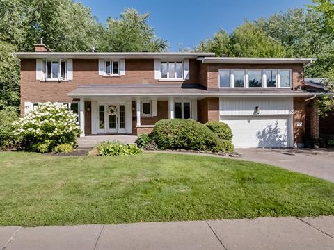 Maison à vendre à Saint-Lambert (Montérégie), Montérégie, 937, Rue  Boissy, 17734048 - Centris.ca