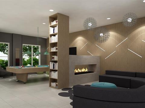 Condo / Appartement à louer à Boisbriand, Laurentides, 1050, Rue des Francs-Bourgeois, app. 217, 28820723 - Centris.ca