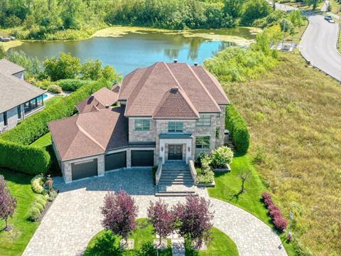 House for sale in Blainville, Laurentides, 79, Rue des Roseaux, 12403868 - Centris.ca