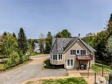 House for sale in Lac-des-Plages, Outaouais, 2401, Chemin du Tour-du-Lac, 24404236 - Centris.ca