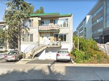 Condo / Appartement à louer à Côte-des-Neiges/Notre-Dame-de-Grâce (Montréal), Montréal (Île), 5855, Rue  Légaré, 14631794 - Centris.ca