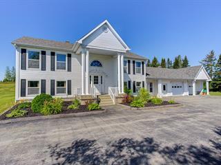 Maison à vendre à Saint-Honoré-de-Shenley, Chaudière-Appalaches, 328, 6e Rang Nord, 26812542 - Centris.ca