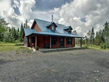 Fermette à vendre à Adstock, Chaudière-Appalaches, 458, Rang du Lac-aux-Grelots, 27190162 - Centris.ca