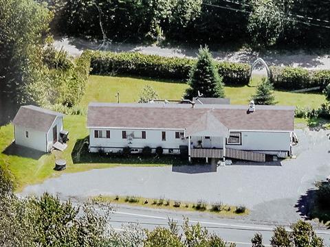 Maison mobile à vendre à Montcalm, Laurentides, 1406, Montée de Montcalm, 15259411 - Centris.ca