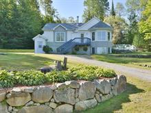 Maison à vendre à Lac-Supérieur, Laurentides, 81, Croissant de la Digue, 13468553 - Centris.ca