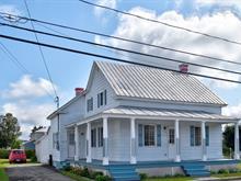 Maison à vendre à Saint-Jean-de-Matha, Lanaudière, 139, Rue  Principale, 23733269 - Centris.ca