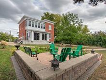 Maison à vendre à Portage-du-Fort, Outaouais, 23, Rue  Nelson, 21105662 - Centris.ca
