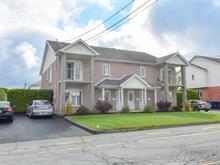 Condo à vendre à Fleurimont (Sherbrooke), Estrie, 520, Rue  Allard, 17333633 - Centris.ca