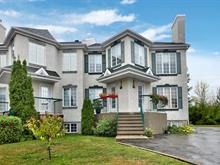 Condo à vendre à Boisbriand, Laurentides, 571, Rue  Laurent-O.-David, 17959042 - Centris.ca