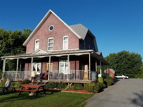 Duplex à vendre à Pike River, Montérégie, 579Z, Route  133, 10417179 - Centris.ca