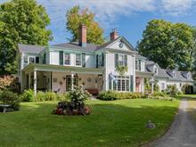 House for sale in Stanstead - Ville, Estrie, 20, boulevard  Notre-Dame Ouest, 20855734 - Centris.ca