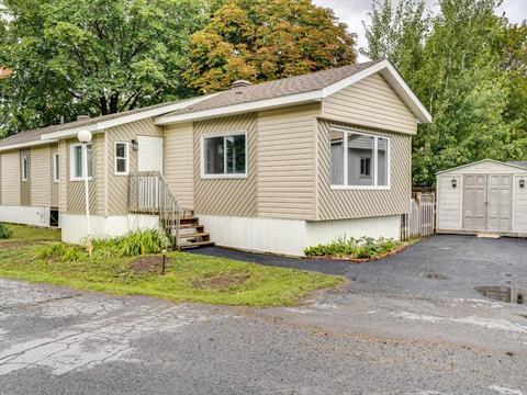 Maison mobile à vendre à Saint-Mathieu, Montérégie, 9, 3e Rue Ouest, 25824586 - Centris.ca
