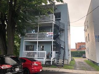 Triplex à vendre à Trois-Rivières, Mauricie, 465 - 469, Rue  Gingras, 26590778 - Centris.ca