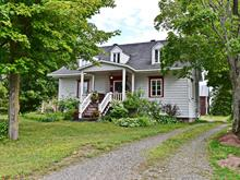 House for sale in L'Islet, Chaudière-Appalaches, 484, Chemin des Pionniers Ouest, 14172226 - Centris.ca