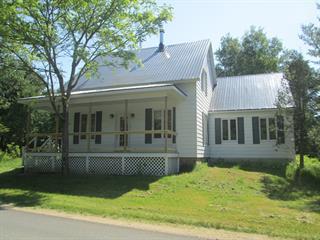 House for sale in Saint-Mathieu-du-Parc, Mauricie, 2401, Chemin  Saint-Édouard, 28204192 - Centris.ca