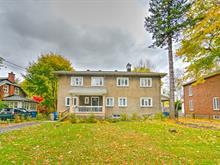 Duplex à vendre à Sainte-Anne-de-Bellevue, Montréal (Île), 45 - 47, Rue  Perrault, 20421819 - Centris.ca